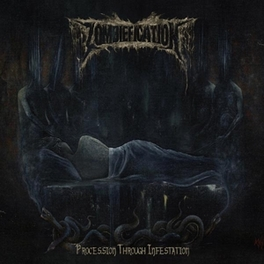 PROCESSION.. -DIGI- .. INFESTATION ZOMBIEFICATION, CD
