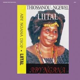 LIITAL ABY NGANA DIOP, CD