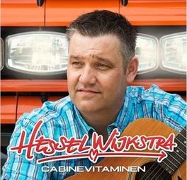 CABINEVITAMINEN HESSEL WIJKSTRA, CD