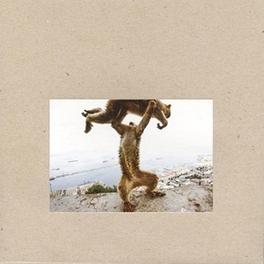 DUDE INCREDIBLE SHELLAC, CD