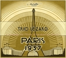 A HOMAGE A TRIO D'ANCHES TRIO LEZARD