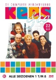 Kees & Co - De Complete Verzamelbox
