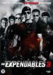 Expendables 3, (DVD)