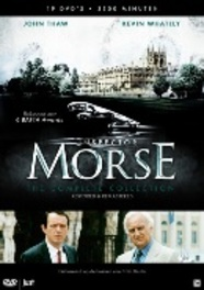 Inspector Morse   Complete Collection (19Dvd)