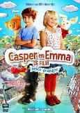 Casper en Emma - De film,...
