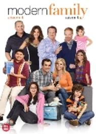 Modern Family - Seizoen 4