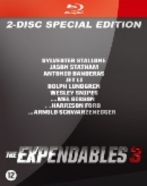 The Expendables 3 (Special Edition)