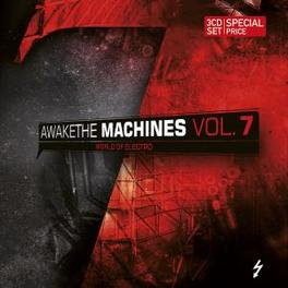 AWAKE THE MACHINES VOL.7 V/A,