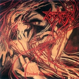 ERODED THOUGHTS +.. .. COMPILATION MORGUE, CD