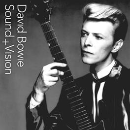 SOUND & VISION DAVID BOWIE, CD