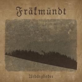 URBARGLIEDER -REISSUE- FRAKMUNDT, CD