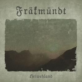 HEIWEHLAND -REISSUE- FRAKMUNDT, CD
