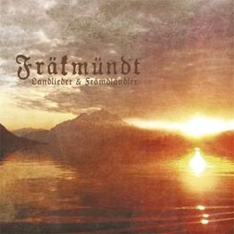 LANDLIEDER & FROMDLANDLER FRAKMUNDT, CD