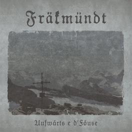UUFWARTS E.. -REISSUE- .. D'FOUSE FRAKMUNDT, CD