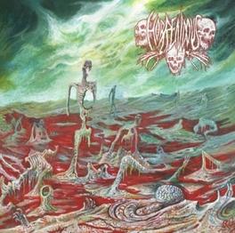 SWEET BLASPHEMIES HORRENDOUS, CD