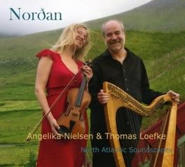 NORDAN NIELSEN, ANGELI & THOMAS, CD
