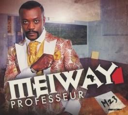 PROFESSEUR MEIWAY, CD