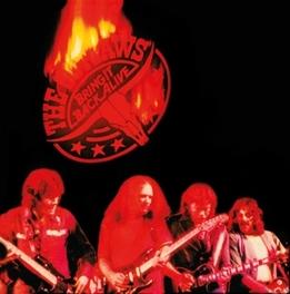 BRING IT BACK ALIVE *1978 LIVE ALBUM RECORDED SEPTEMBER - NOVEMBER 1977* OUTLAWS, CD