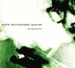 STRAYHORN WORKED WITH DUKE ELLINGTON DUERRSCHNABEL QUARTET, CD