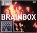BRAINBOX/PARTS *2FOR1*