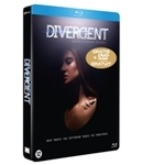 Divergent, (Blu-Ray)