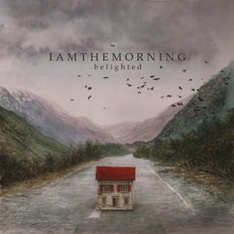 BELIGHTED RUSSIAN PROGRESSIVE DUO FT. GAVIN HARRISON IAMTHEMORNING, CD