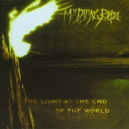 LIGHT AT THE END OF THE.. .. WORLD, MY DYING BRIDE, LP