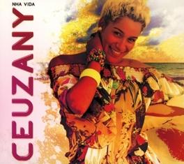 NHA VIDA CEUZANY, CD