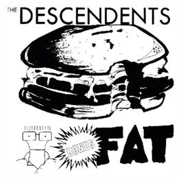 BONUS FAT -8 TR.- DESCENDENTS, CD