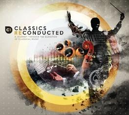 CLASSICS RECONDUCTED V/A, CD