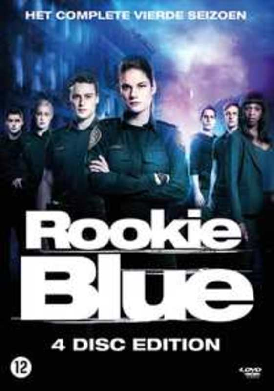 Rookie blue seizoen 04