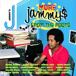 MORE JAMMYS FROM THE.. .. ROOTS V/A, CD
