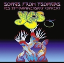 SONGS FROM TSONGAS