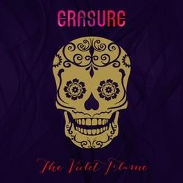 VIOLET FLAME ERASURE, CD