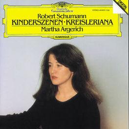 SCENES FROM CHILDHOOD ARGERICH, MARTHA Audio CD, R. SCHUMANN, CD