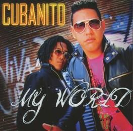 MY WORLD CUBANITO, CD
