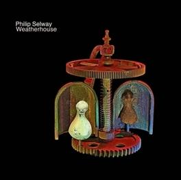 WEATHERHOUSE PHILIP SELWAY, CD