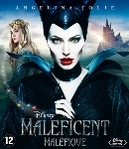 Maleficent, (Blu-Ray)