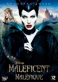 Maleficent, (DVD)