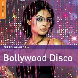 ROUGH GUIDE TO BOLLYWOOD .. BOLLYWOOD DISCO V/A, CD