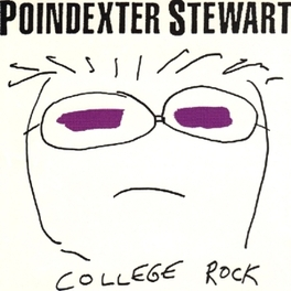 COLLEGE ROCK STEWART POINDEXTER, CD