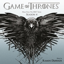 GAME OF THRONES 4 180 GRAM / INSERT