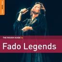 ROUGH GUIDE TO FADO.. .. LEGENDS/INCL. BONUS CD BY KATIA GUERREIRO