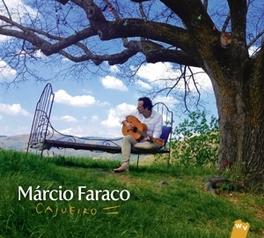 CAJUEIRO MARCIO FARACO, CD