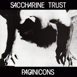 PAGAN ICONS SACCHARINE TRUST, CD