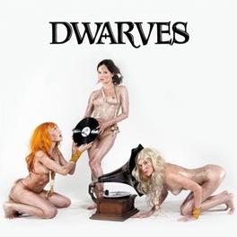 DWARVES INVENTED ROCK.. .. 'N' ROLL DWARVES, CD