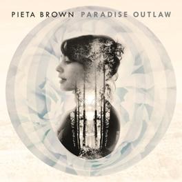 PARADISE OUTLAW PIETA BROWN, CD