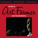LISTEN TO ART FARMER/THE. .. ORCHESTRA - PLUS 7 BONUS TRACKS