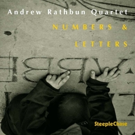 NUMBERS AND LETTERS ANDREW RATHBURN, CD