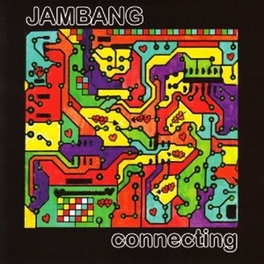 CONNECTING JAMBANGLE, CD